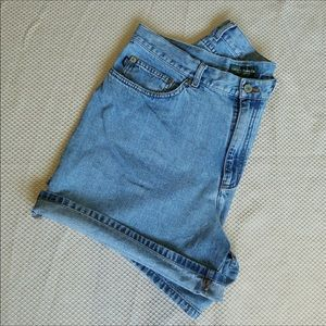 Ralph Lauren Vintage Jean Shorts